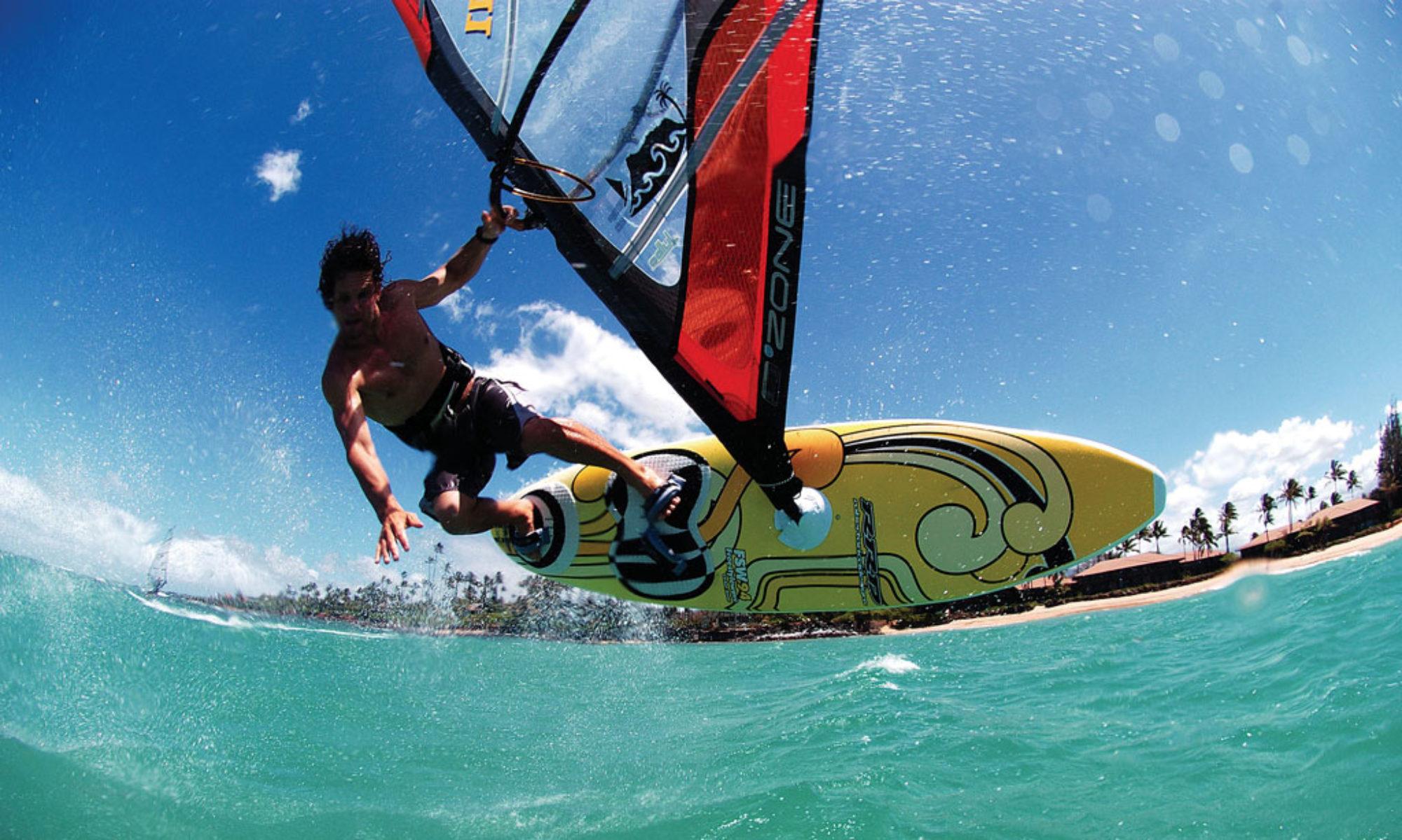 Surf et activités nautiques